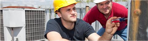 HVAC/R Service Technician
